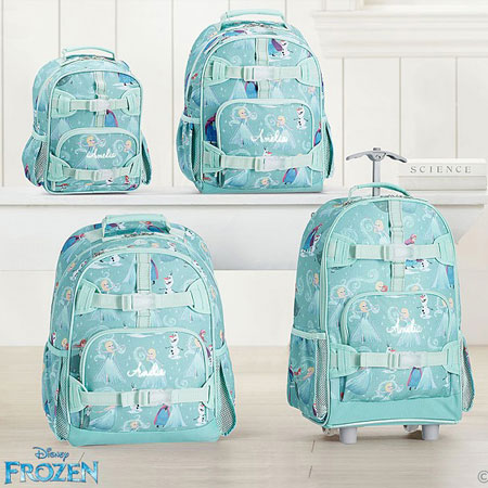 Kids School Backpacks Pottery Barn Kids Uk