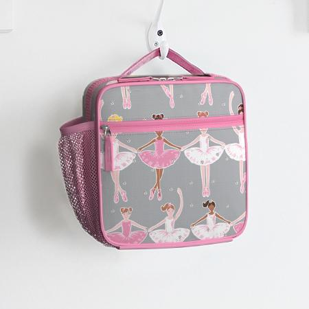 Girl Lunch Bags