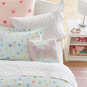 Select Bed Linen & Accessories - up to 40% off