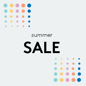 All Super Summer Sale - up to 40% off