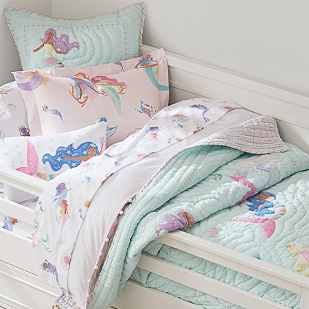 All Girl Bed Linen