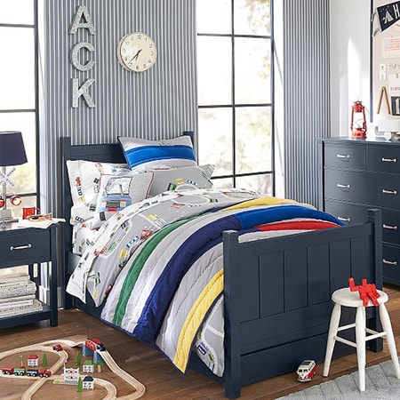 Kids Bedroom Collections