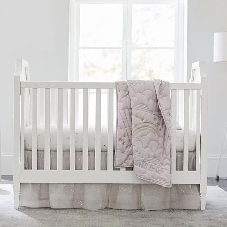 15% Off Select Nursery Cot Bundles