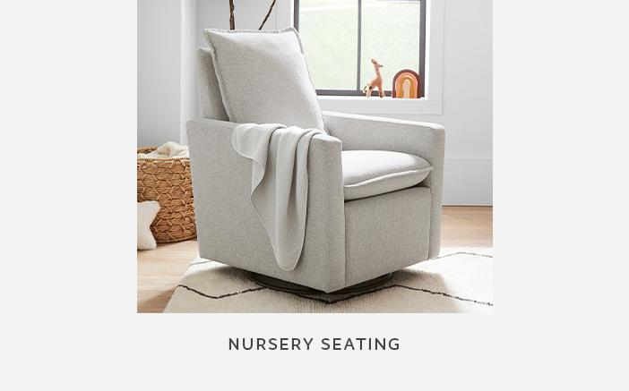 Shop Nursery Seating