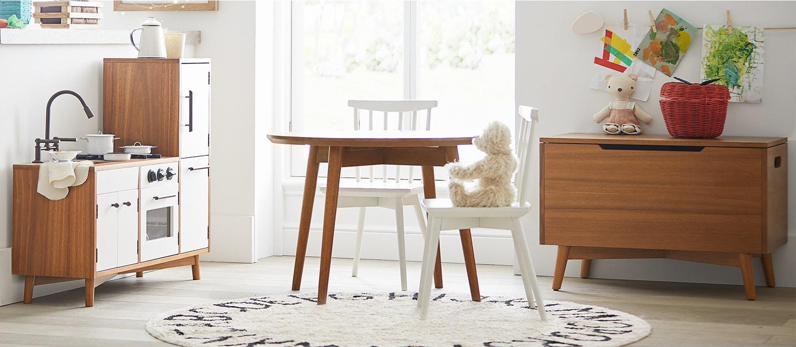 Shop Playroom Furniture & Toys for every age