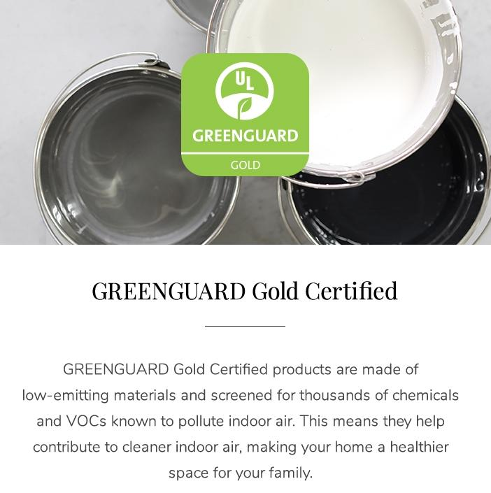 Shop Greenguard Gold Furniture
