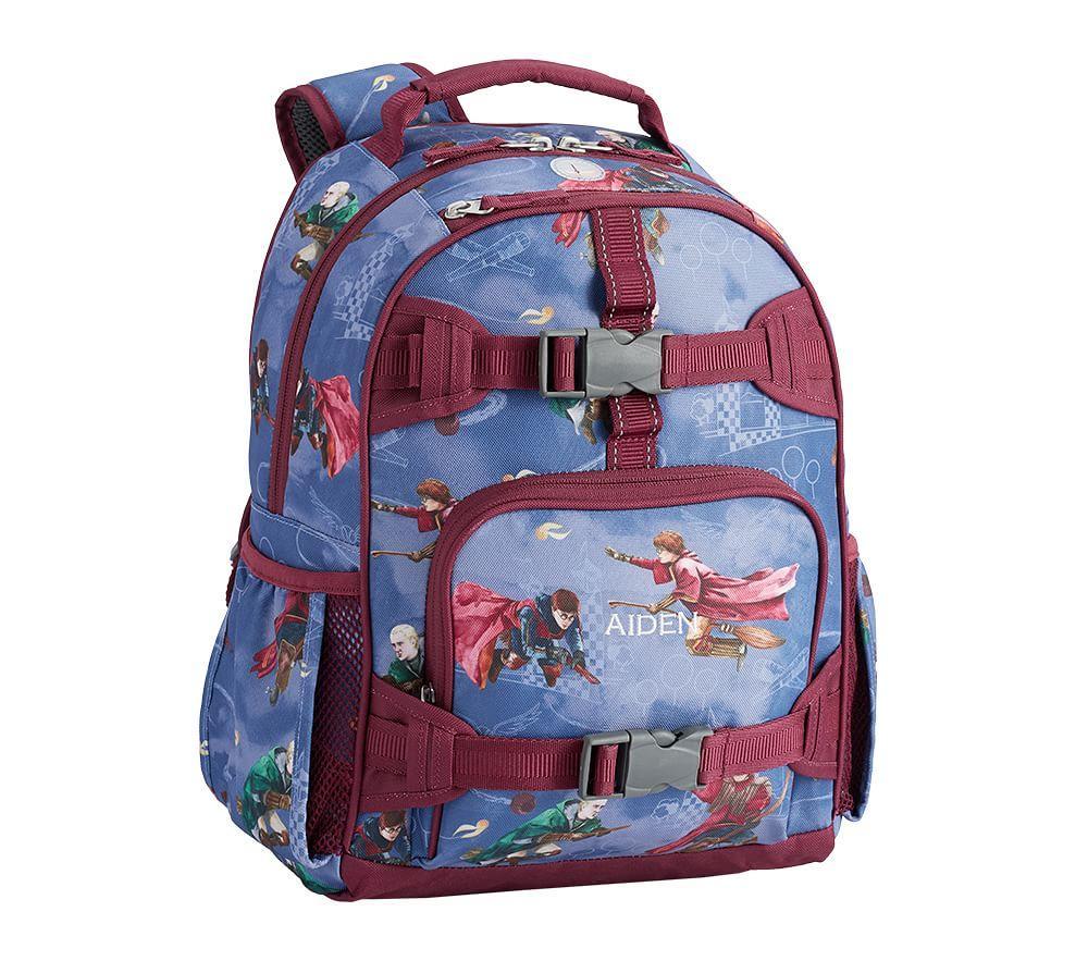 Mackenzie Backpacks Harry Potter Quidditch Pottery Barn